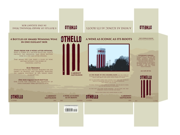 Packaging WINE-01