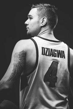 Cowboy Basketball 2019 Photo Day