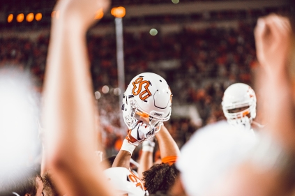 Oklahoma State Football vs. Texas Longhorns, Saturday, October 2